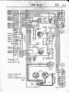 1965 Buick Special  I Am In Need Of A Wiring Diagram For