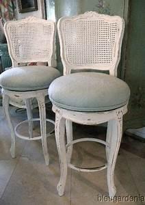 Shabby Chic Stühle : shabby chic bar stools for the home shabby chic interiors shabby chic sofa shabby chic kitchen ~ Orissabook.com Haus und Dekorationen
