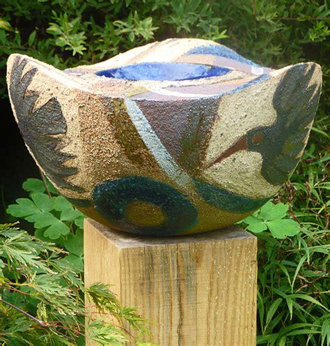 Diana Barraclough Ceramics, Hungerford  Garden Sculpture