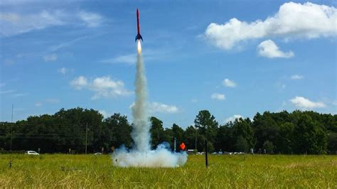 participate   global rocket launch  july