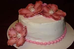 Gateau Anniversaire Petite Fille : image de gateau d 39 anniversaire pour petite fille ~ Melissatoandfro.com Idées de Décoration
