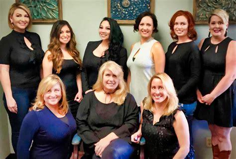 Meet The People Behind Entourage - Entourage Salon
