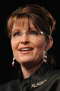 Sarah Palin on the GOP establishment: 'It's not just the ...
