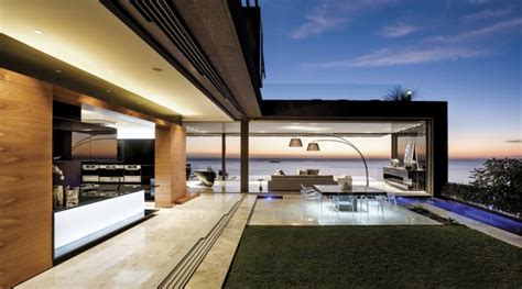 Nettleton 198 House By Saota by Nettleton 198 House In Cape Town