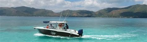 Fishing Boat Charter Seychelles by Lyly Boat Charter Boat Charters