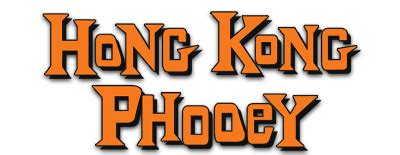 Hong Kong Phooey TV Show