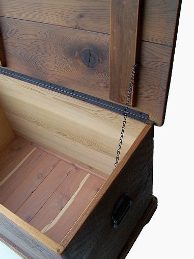 blanket chest plans plans diy fine woodworking