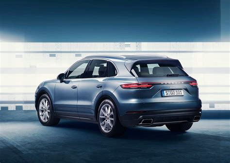 Porsche Cayenne Turbo Price by Porsche Cayenne 2019 Turbo S In Kuwait New Car Prices