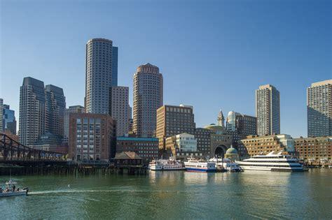 Seaport District - Boston's Next Hot Spot - CL Properties