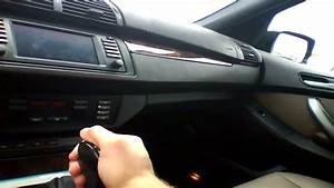 2005 Bmw X5 4 4l V8 Start Up  U0026 Rev With Exhaust View