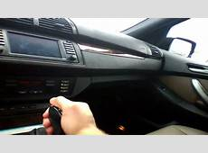 2005 BMW X5 44L V8 Start Up & Rev With Exhaust View 84K