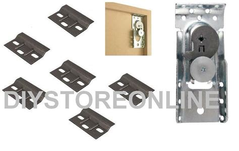 Wall Cupboard Brackets by Wall Unit Bracket Concealed Hanging Plate Kitchen Unit