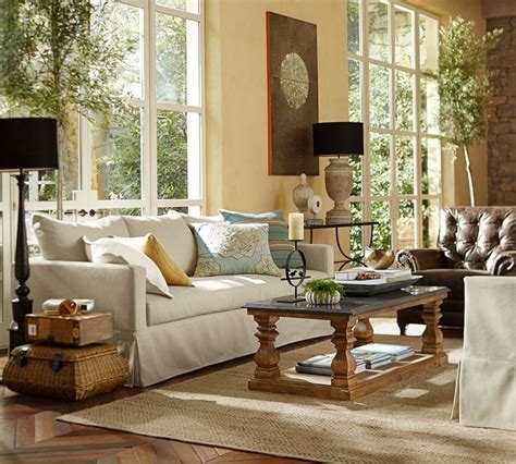 simple tips  decorating  leathers recliners