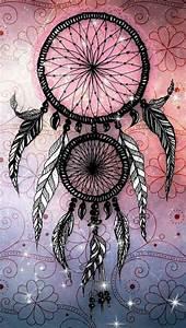 Inspirações - Caça Sonhos - Pretty in Pink