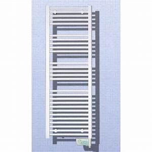 Chauffage Salle De Bain Seche Serviette : thermor corsaire 471311 radiateur s che serviettes pas cher ~ Edinachiropracticcenter.com Idées de Décoration