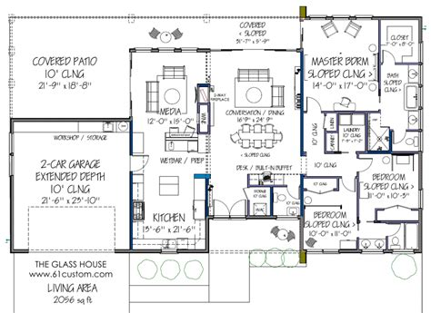 free floor plans home design model free house plan contemporary house