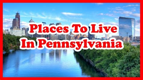 places    pennsylvania