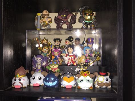 League Of Legends Mystery Minis Page 2 Funko Funatic