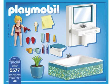 playmobil salle de bain  stepindancefr