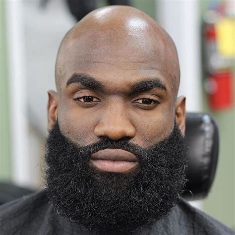 5 Full Beard Styles   Men's Hairstyle Trends