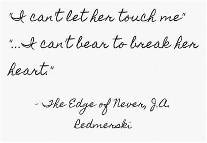Goodreads Never Edge