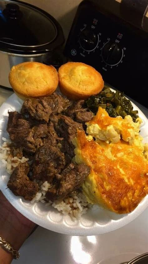 See more ideas about recipes, i heart recipes, food. Soul Food Sunday Dinner Ideas / The Best Soul Food Thanksgiving Recipes Southern Style Videos ...