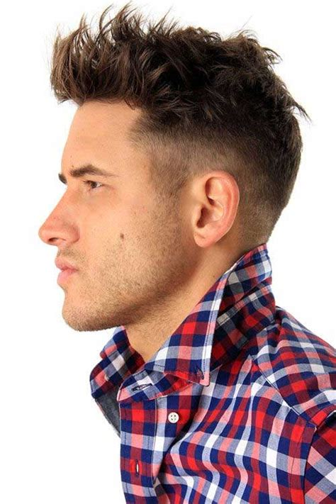 15 mens thick hairstyles mens hairstyles 2018