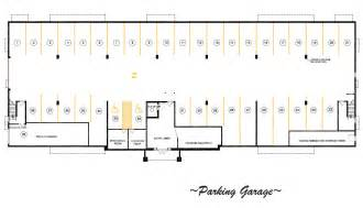 custom plans parking garage floor plans home interior design ideashome interior design ideas