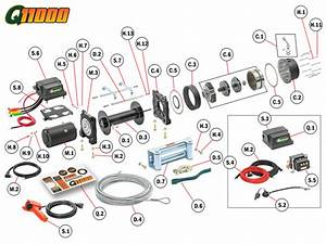 20 Best Mile Marker Winch Wiring Diagram