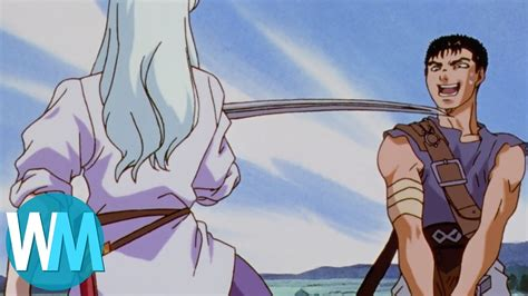 anime fight with sword top 10 anime sword fights