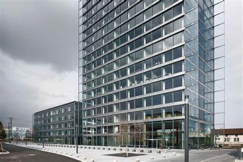Hegau Tower In Singen by Hegau Tower Plaza Singen Kienleplan Startseite
