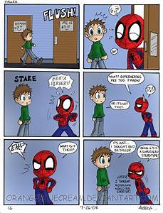 Spiderman Chibi Comic | www.imgkid.com - The Image Kid Has It!