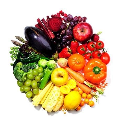 les aliments qui aiment votre corps simplement cru