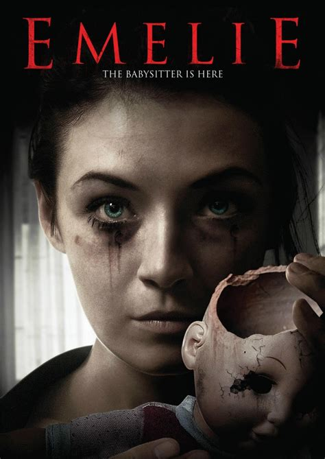dvd emelie horror movies ray blu film release babysitter date psycho movie scary films coming poster acclaimed box emily crime