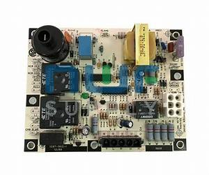 Lennox Armstrong Ducane Oem Ignition Control Circuit Board