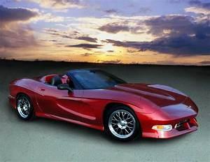 2000 Avelate Corvette C5 Roadster