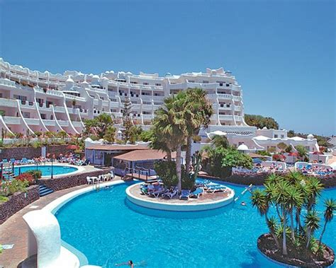 diamond resorts tenerife travel leisure group