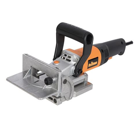 triton tbj  biscuit jointer  madtoolscom
