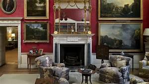 Interior design: Georgian National Trust