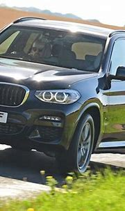 BMW X3 hybrid review   DrivingElectric