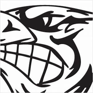 Hawk Mascot Clipart Black And White