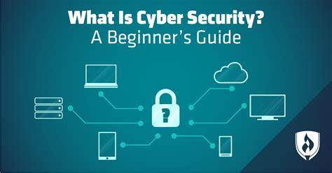 cyber security  beginners guide rasmussen college
