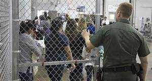 Young immigrants at US detention center allege abuse ...