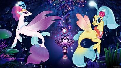 Pony Novo Skystar Queen Wallpapers Youloveit