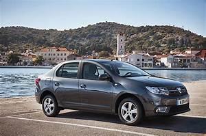 Dacia 2017 : dacia logan specs 2016 2017 2018 autoevolution ~ Gottalentnigeria.com Avis de Voitures