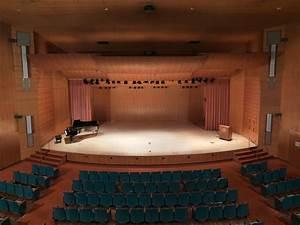 The Grace Rainey Rogers Auditorium The Metropolitan