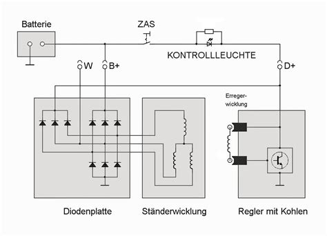 lada led a batteria lichtmaschine t4 wiki