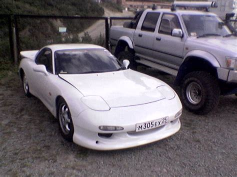free service manuals online 1995 mazda rx 7 parental controls 1995 mazda rx 7 pictures 1300cc gasoline fr or rr manual for sale