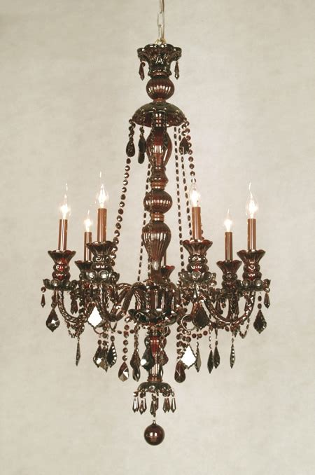 Brown Chandeliers by Brown Glass Chandelier