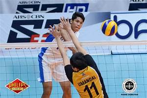 Blue Eagles recover from historic loss, barge into third ...